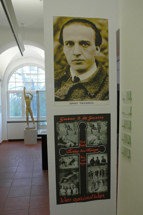 Kunstmuseum Solingen - Foto: Michael Mahlke